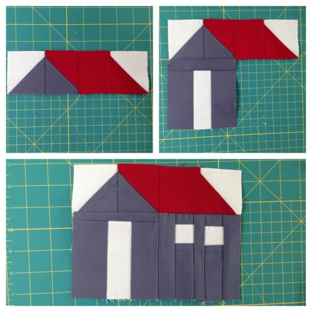 house process